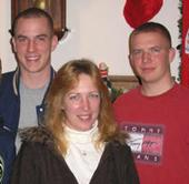 Brad, Kathy Sargent,Andy copy