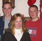 Brad, Kathy Sargent,Andy copy